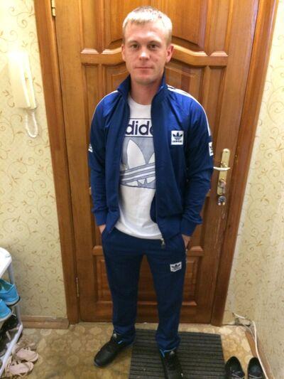 Фото мужчины Вася, Северобайкальск, Россия, 30