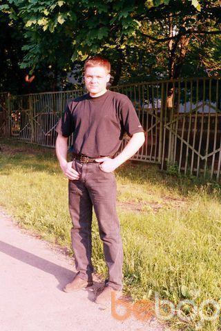 Фото мужчины saha, Харьков, Украина, 40