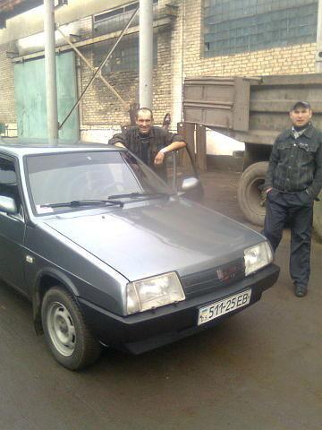 Фото мужчины Андрей, Мариуполь, Украина, 40