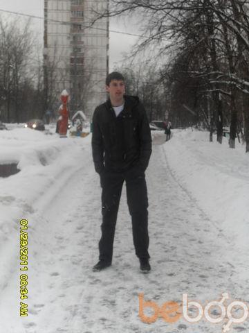 Фото мужчины kumec, Москва, Россия, 27