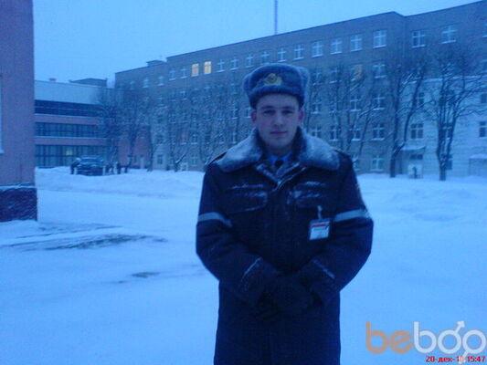 Фото мужчины слава, Витебск, Беларусь, 28
