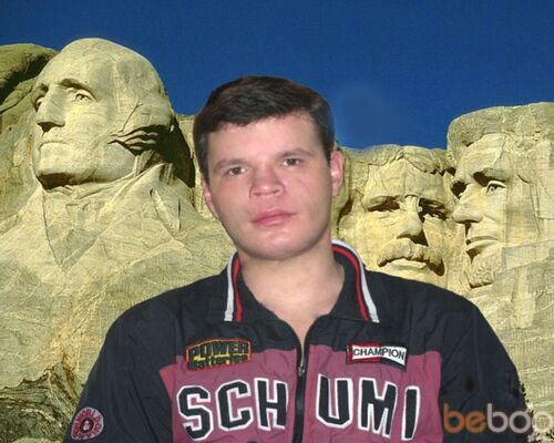 Фото мужчины dakalik, Новосибирск, Россия, 36