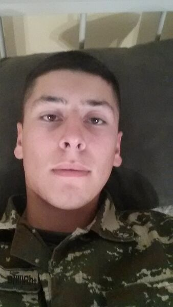 Фото мужчины Конор777, Кусары, Азербайджан, 20