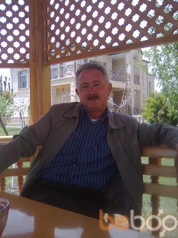 Фото мужчины intiqam_622, Баку, Азербайджан, 53