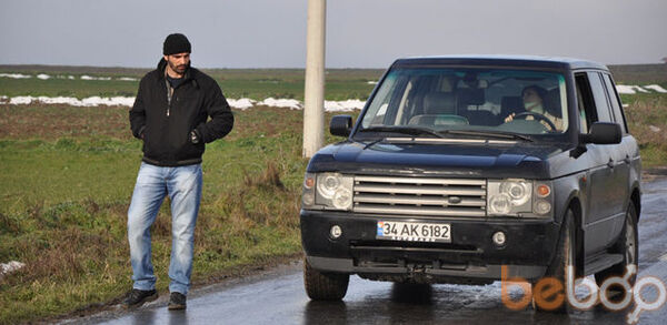 Фото мужчины sex boy, Баку, Азербайджан, 36