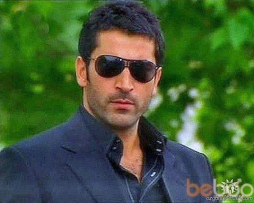 Фото мужчины katli_a, Баку, Азербайджан, 36