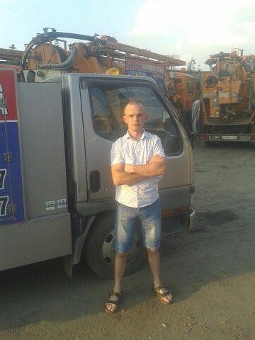 Фото мужчины Сергей, Новосибирск, Россия, 32