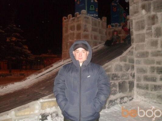 Фото мужчины serega, Барнаул, Россия, 36