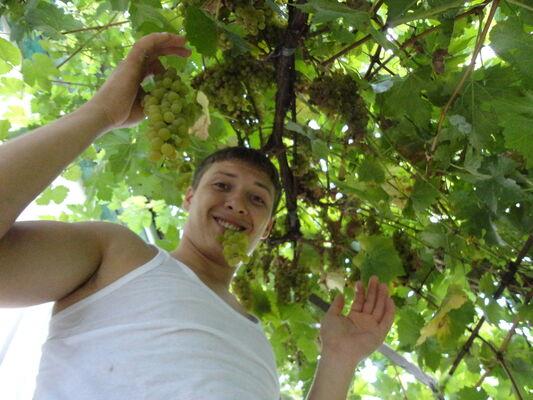 Фото мужчины stas, Кишинев, Молдова, 26