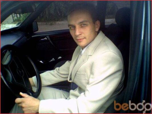 Фото мужчины diablo, Москва, Россия, 36