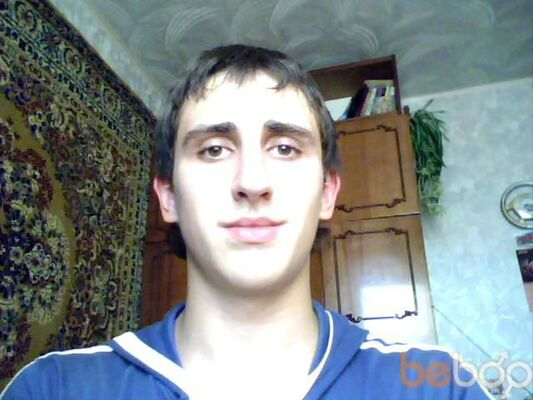 Фото мужчины djspark89, Кривой Рог, Украина, 27