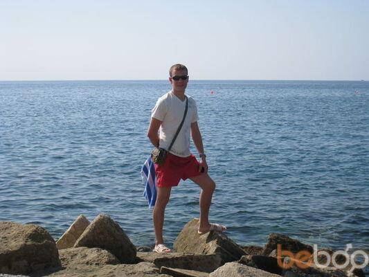 Фото мужчины benya12, Химки, Россия, 33