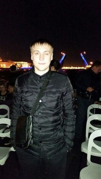 Фото мужчины Denis, Санкт-Петербург, Россия, 24