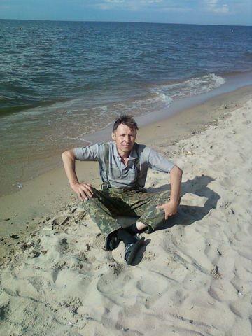 Фото мужчины Сергей, Улан-Удэ, Россия, 48