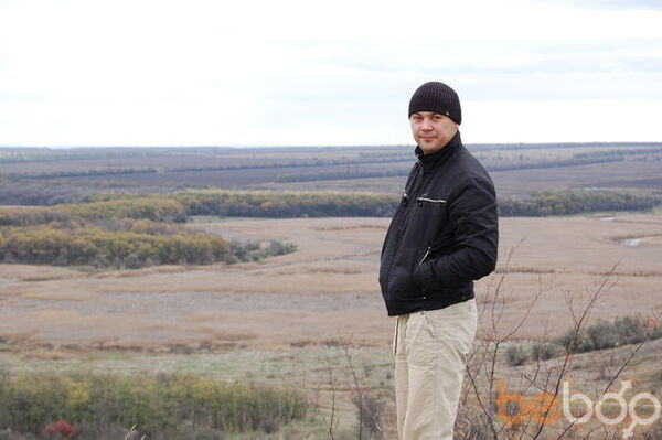Фото мужчины maks, Дружковка, Украина, 35