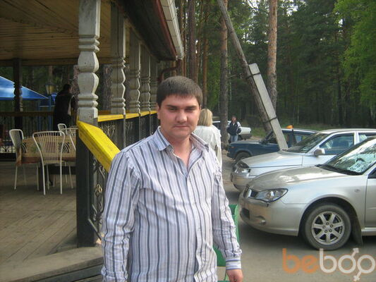 Фото мужчины Вован, Курган, Россия, 35