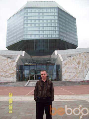 Фото мужчины ЖОРИК, Могилёв, Беларусь, 39