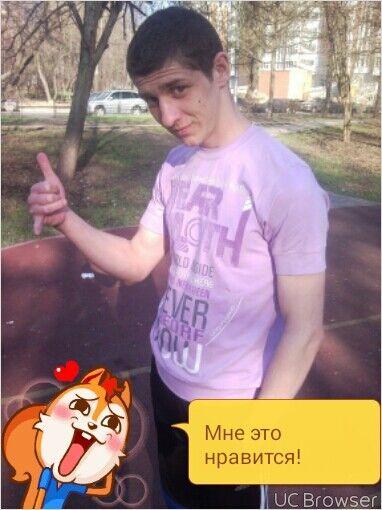 Фото мужчины некит, Светлоград, Россия, 25