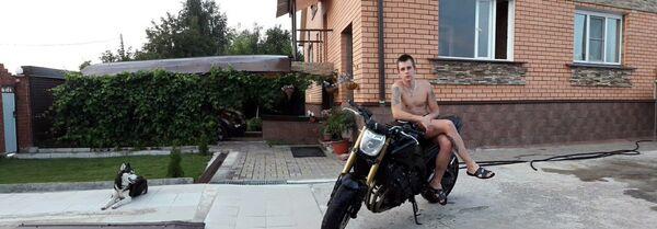 Фото мужчины kirill, Воронеж, Россия, 20