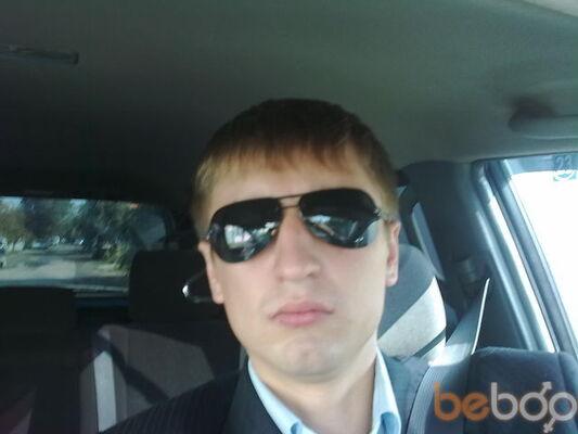 Фото мужчины Сержик, Астана, Казахстан, 29