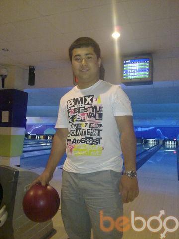 Фото мужчины don Talat, Ташкент, Узбекистан, 26