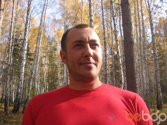 Фото мужчины slavikkbi, Челябинск, Россия, 44