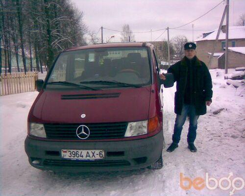 Фото мужчины костя петров, Толочин, Беларусь, 46
