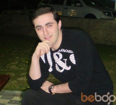 Фото мужчины georgian_men, Holon, Израиль, 33