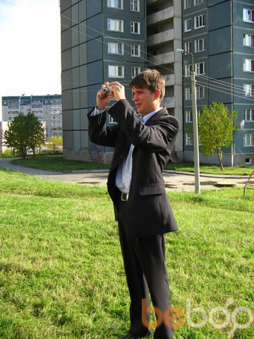 Фото мужчины igoist, Екатеринбург, Россия, 33