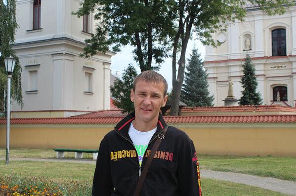 Фото мужчины Zed, Краснодар, Россия, 34