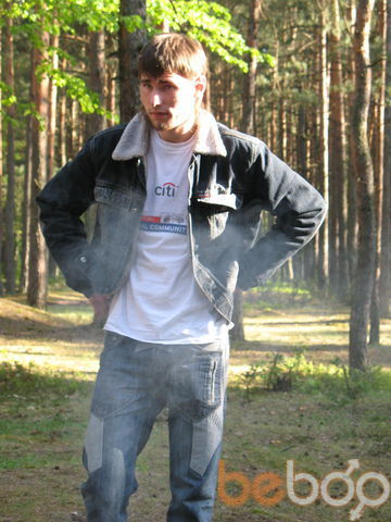Фото мужчины Senia1, Несвиж, Беларусь, 31