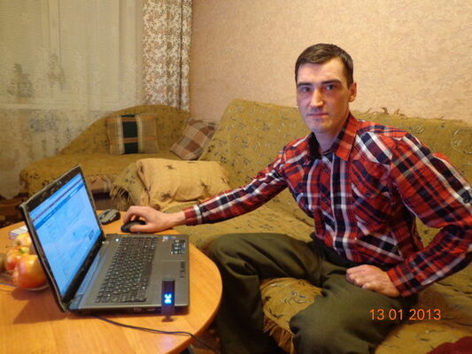 Фото мужчины Максим, Владивосток, Россия, 39