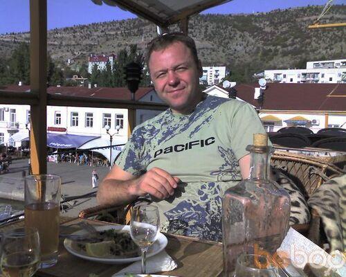 Фото мужчины Cuva, Киев, Украина, 46
