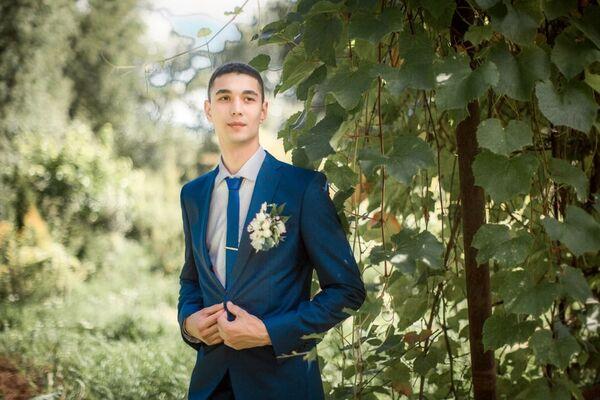 Фото мужчины Евгений, Кстово, Россия, 24