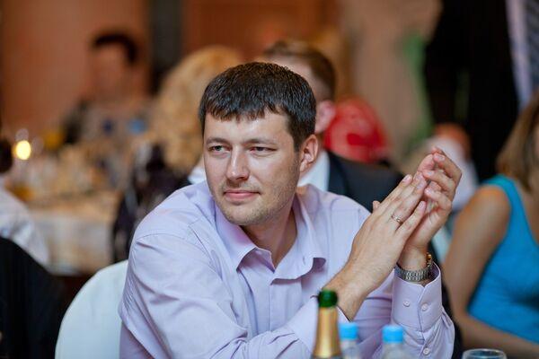 Фото мужчины Николай, Ильинский, Россия, 33