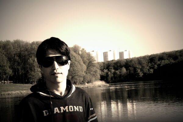 Фото мужчины Issaq, Тула, Россия, 28
