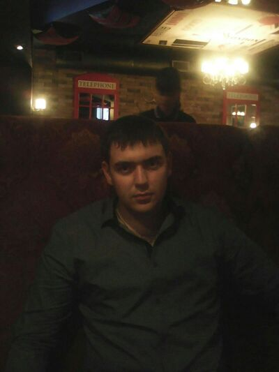 Фото мужчины Артем, Новосибирск, Россия, 25