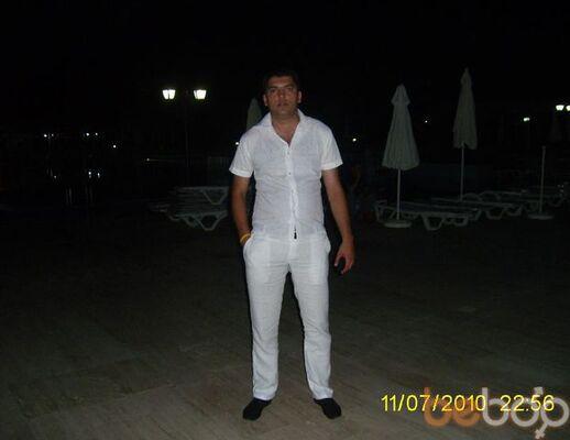 Фото мужчины raul, Стамбул, Турция, 34
