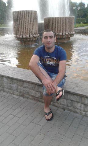 Фото мужчины roma, Батуми, Грузия, 23