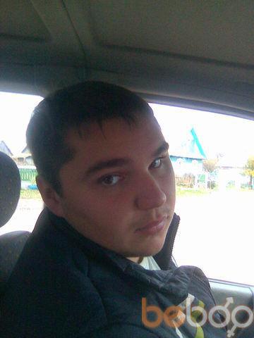 Фото мужчины богданчик, Минск, Беларусь, 33
