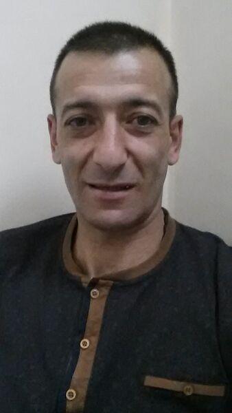 Фото мужчины ART, Ереван, Армения, 41