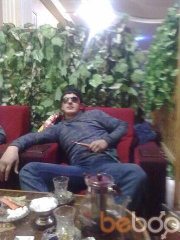 Фото мужчины elik, Баку, Азербайджан, 27