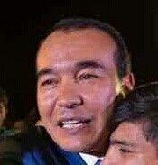 Фото мужчины Даврон, Ташкент, Узбекистан, 33