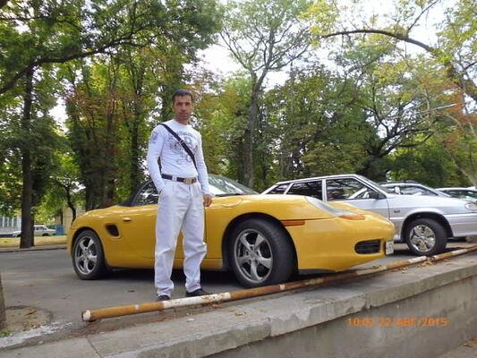 Фото мужчины АНТОН, Ставрополь, Россия, 38