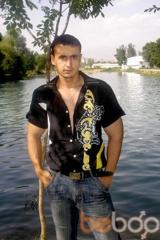 Фото мужчины UHO GORLO EB, Душанбе, Таджикистан, 34
