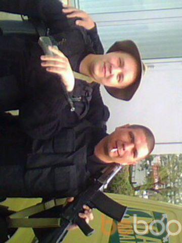 Фото мужчины Круз, Москва, Россия, 40