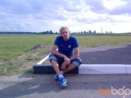 Фото мужчины antowha, Могилёв, Беларусь, 32