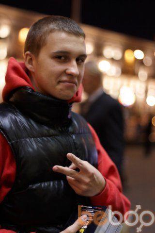 Фото мужчины Alexey, Минск, Беларусь, 24