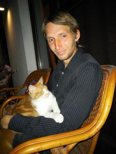 Фото мужчины Vladimir, Бишкек, Кыргызстан, 29