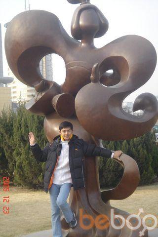 Фото мужчины Горячий, Алматы, Казахстан, 32